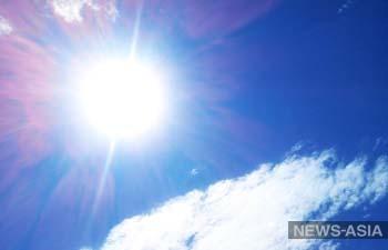 Таджикистанцам пообещали 45-градусную жару