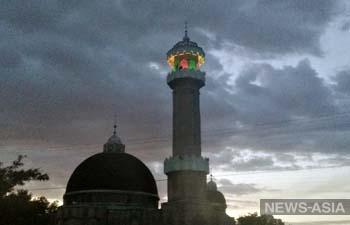 Бишкекский казыят в Курман-айт проведет благотворительную акцию «Жертвоприношение»
