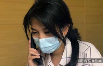 В Кыргызстане за июль приняли более 100 тысяч звонков на «коронавирусную» горячую линию 118