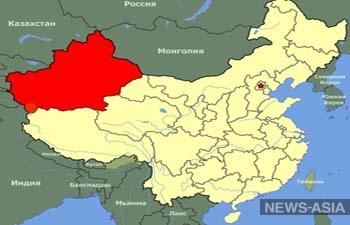 Правозащитница Лили Хардинг: «Большая часть мира отвернулась от Синьцзяна из-за зависимости от денег Китая»
