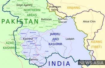 Жители Джамму и Кашмира видят надежду в демократических ценностях индийского государственного устройства