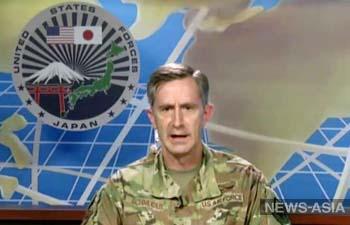 США и Япония будут бороться с Китаем за архипелаг Сенкаку