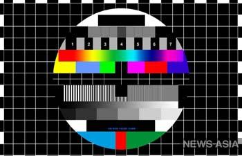 Казахстанцы останутся на день без ТВ и радио