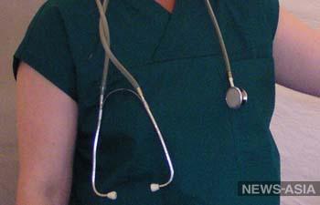 Российские врачи прилетели в Узбекистан