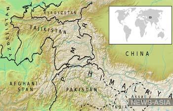 Таджикистан стал центром геополитических разборок Индии и Китая
