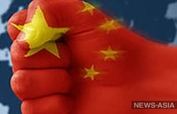 Китайские рыболовные суда незаконно промышляют в водах Галапагосского архипелага