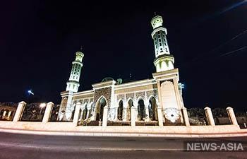 В Кыргызстане разрешили проводить пятничные молитвы в мечетях