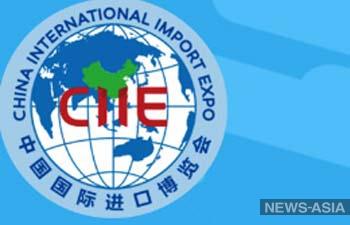 Китай не отказался от крупнейшей выставки China International Import Expo из-за коронавируса
