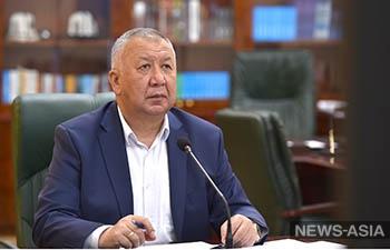 Кыргызских врачей всех профилей готовят ко второй волне COVID-19