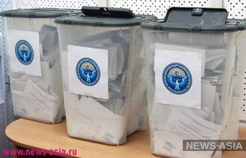 В каждой из партий Кыргызстана, идущих на выборы, есть судимые