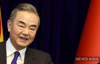 Глава МИД Китая пригрозил чешскому спикеру расплатой за поездку на Тайвань