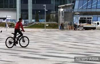 Власти Ташкента обещают подарить горожанам велосипеды – как их можно получить