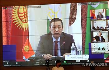 ЕС выделил 21, 75 млн евро странам Центральной Азии