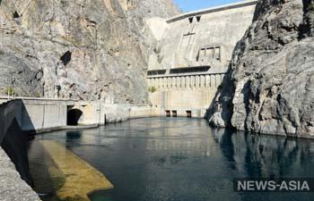 В Узбекистане количество водных ресурсов уменьшилось на 12% за 10 лет