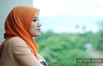 Узбекистанкам могут разрешить появляться на улицах в хиджабах