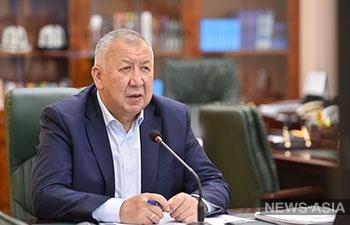 В Кыргызстане партии должны соблюдать санитарные требования