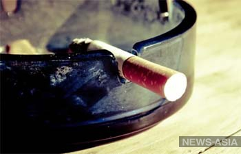 В Туркменистане задержаны табачные контрабандисты из Узбекистана