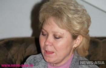 Ирина Карамушкина объяснила, почему когда-то агитировала за Жээнбекова