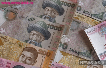 668 864 906 сомов поступило на спецсчета избирательных фондов партий Кыргызстана