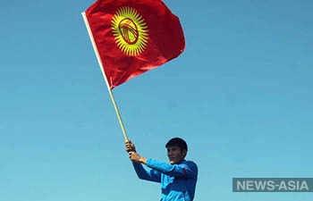 Кыргызстанцы вышли на митинги после выборов