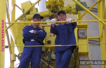 Делегация Европарламента подвела итоги поездки к бастующим казахским нефтяникам