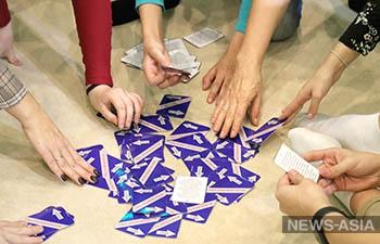 Тюменские полицейские разработали игру против мошенников