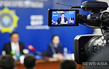 В Кыргызстане Генеральная прокуратура открыла свой пресс-центр