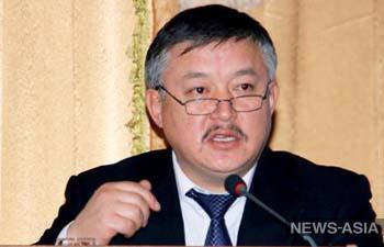 Спикер парламента Киргизии хочет экономить на строительстве жилья для пострадавших от землетрясения