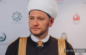 В России мусульманам запретили браки с иноверцами