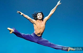 В Москве открывается новая школа балета