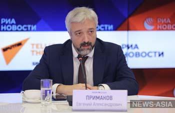 Россотрудничество в Кыргызстане может начать работать с НПО