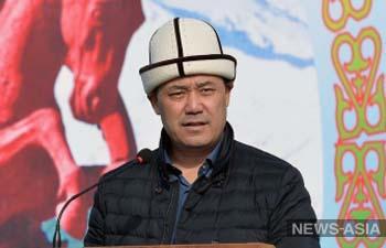 «Садыр Жапаров сегодня – это среднеазиатский Дональд Трамп»  – эксперт о Кыргызстане