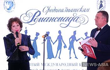 Исполнитель из Кыргызстана споет в финале конкурса русского романса в Москве