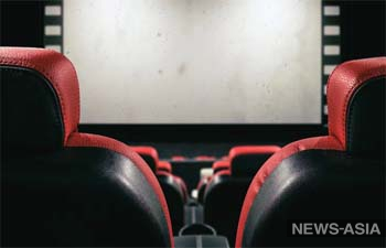 Кинотеатры вновь открыли свои двери киноманам Кыргызстана
