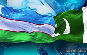 Пакистан планирует развивать паломнический туризм в Узбекистан