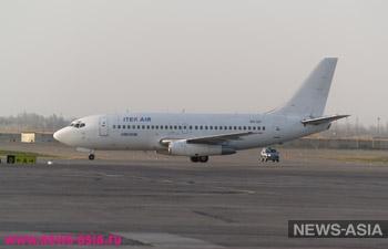 Узбекистан намерен возобновить авиасообщение с Европой