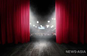 Русский театр драмы в Бишкеке может заработать уже к концу января 2021 года