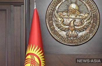 За что на самом деле борются в Кыргызстане вместо кресла президента?