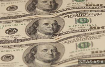 Таджикистан задолжал Китаю больше миллиарда долларов США