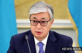 Токаев: «Знать казахский язык – долг каждого казахстанца, скорее даже – обязанность»