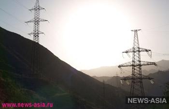 Электричества в домах таджикистанцев не будет с 23:00 до 6 часов утра