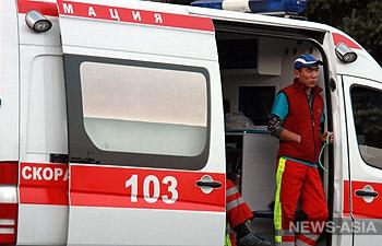 В Узбекистане два человека скончались вкусив водки из Кыргызстана