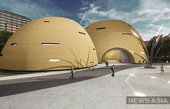 В Бухаре построят исторический музей за $7 млн