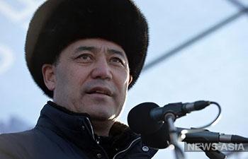 Президент Кыргызстана Садыр Жапаров первый визит совершит в Казахстан
