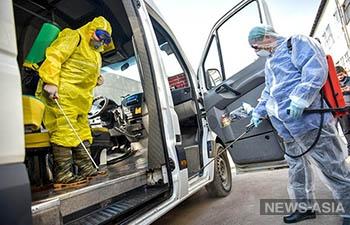 Ученые из Узбекистана и России нашли способ уничтожить коронавирус