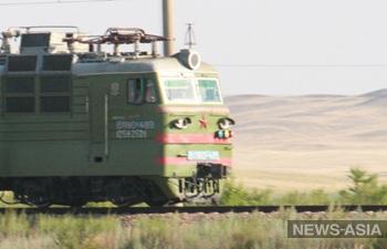 Россияне считают самым безопасным транспортом - поезд