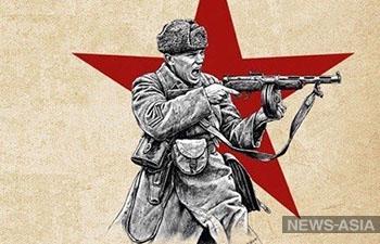 В Бишкеке ко Дню российской печати открылась выставка