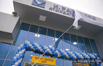 Возобновляются регулярные авиарейсы Бишкек-Исфана-Бишкек