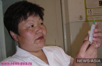 В Кыргызстане больше миллиона человек должны быть вакцинированы от коронавируса