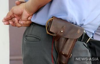 За 12 месяцев в Кыргызстане задержано 172 преступника
